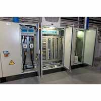 150 Kva Three Phase Electric Panel, IP Rating- IP55