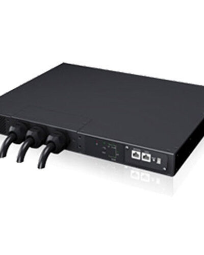 Rack-Mount Static Transfer Switch