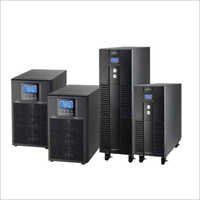 UPS Systems and Battery Banks on Rent and Lease.