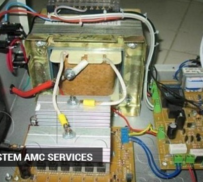 Repairs and AMC of UPS Systems.