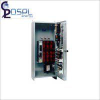Static and Automatic Transfer Switches.