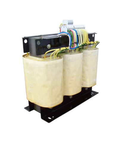Isolation Transformers Servo Stabilisers.